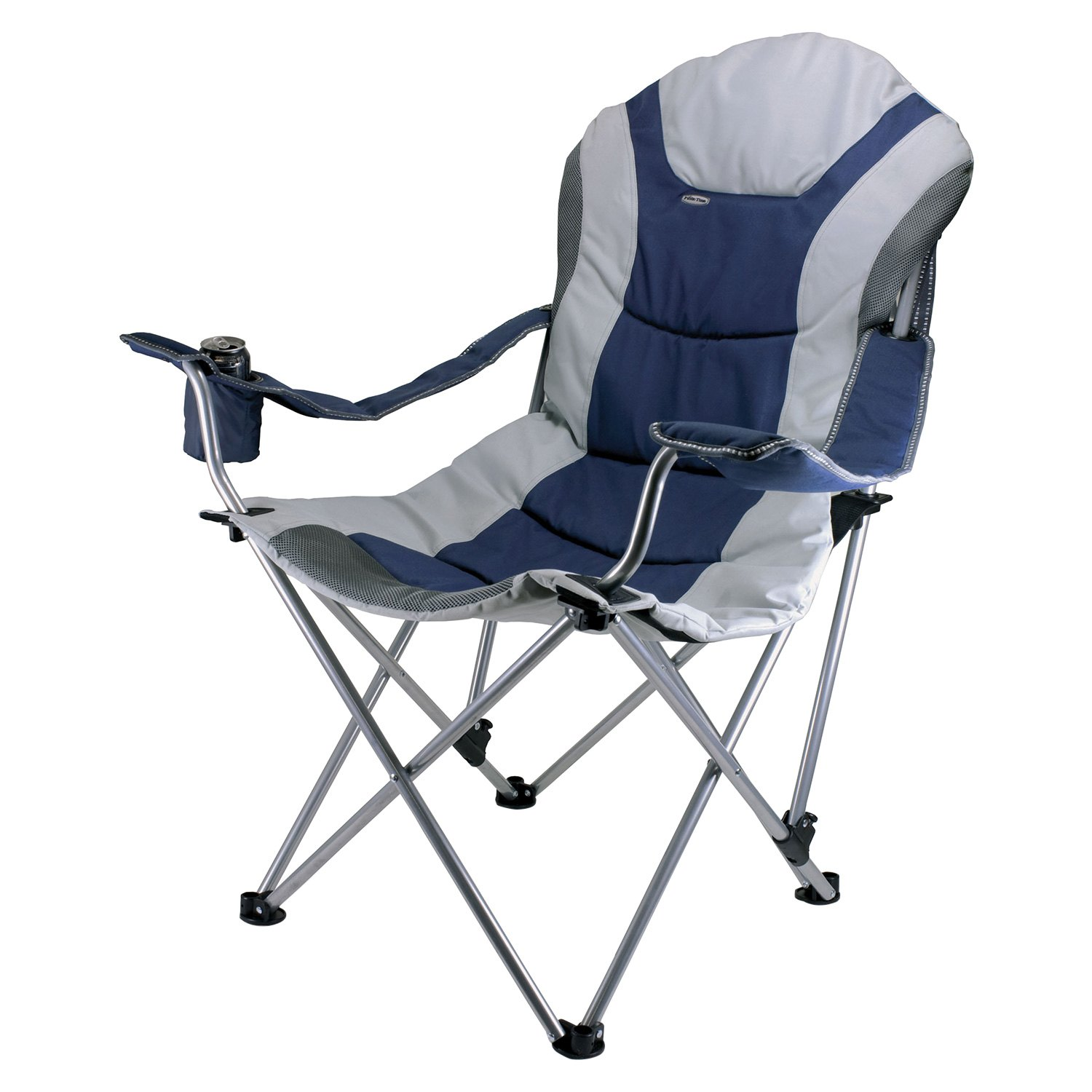 Picnic Time®   Reclining Camp Chair