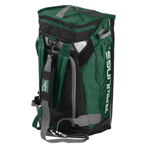 c410316e7d Rawlings® - Hybrid Backpack Duffel Players Bag - RECREATIONiD.com