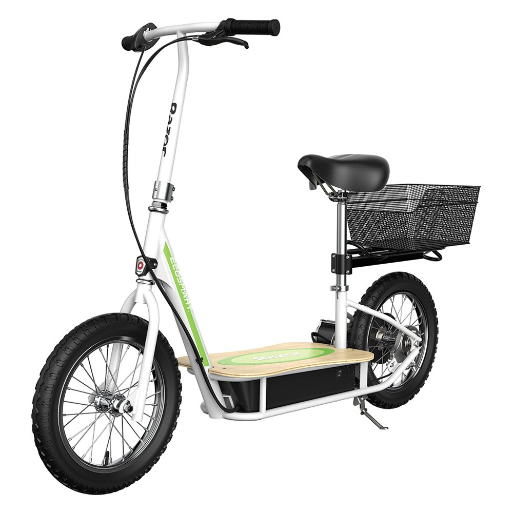 Image result for Razor Eco Metro Electric Scooter