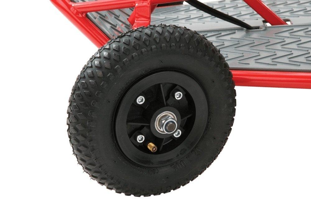 Razor 174 25143511 Black Red Dune Electric Buggy