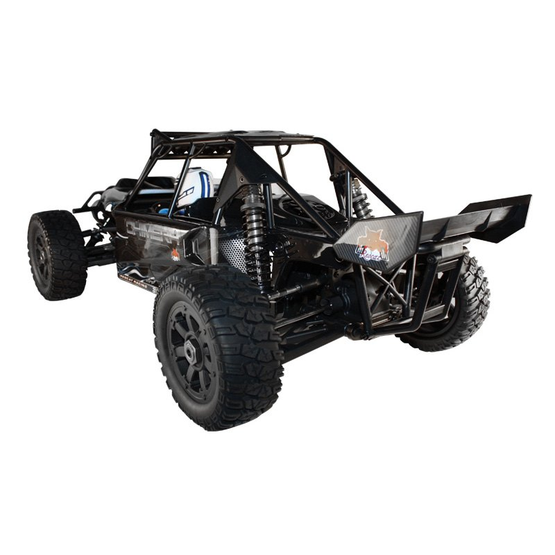 Redcat® RAMPAGE-EP-CHIMERA-PRO-BLUE - Blue Electric Brushless Rampage  Chimera EP PRO 1/5 Scale Sand Rail Buggy