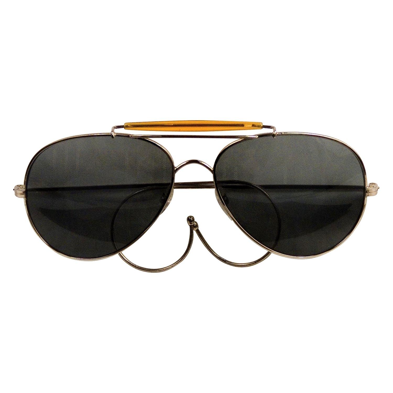 4d3ed60eb659a Rothco® - Aviator Air Force Style Sunglasses - RECREATIONiD.com