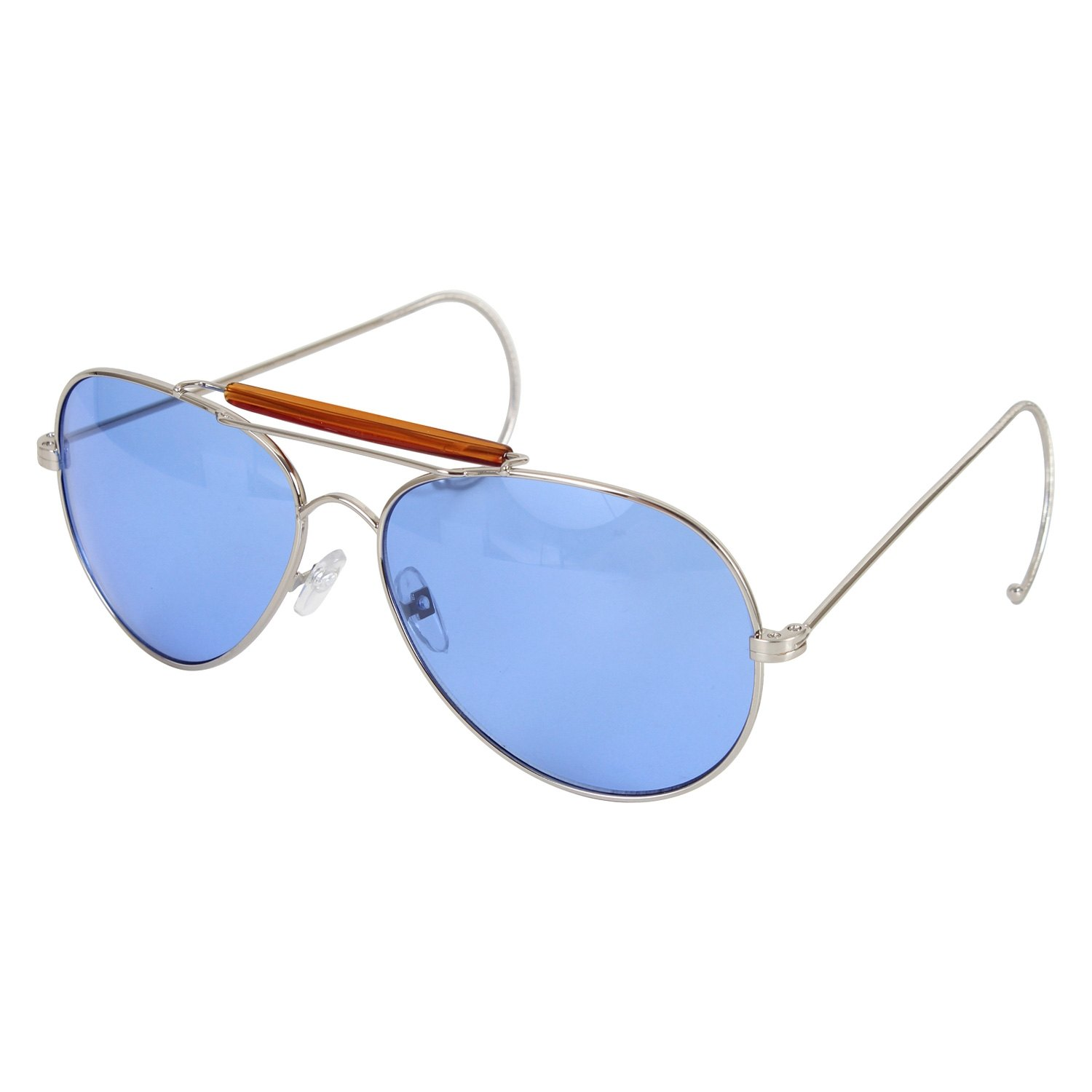 d8ce26903d7 Rothco® 10299-Blue-Polybagged-Only - Aviator Air Force Style ...