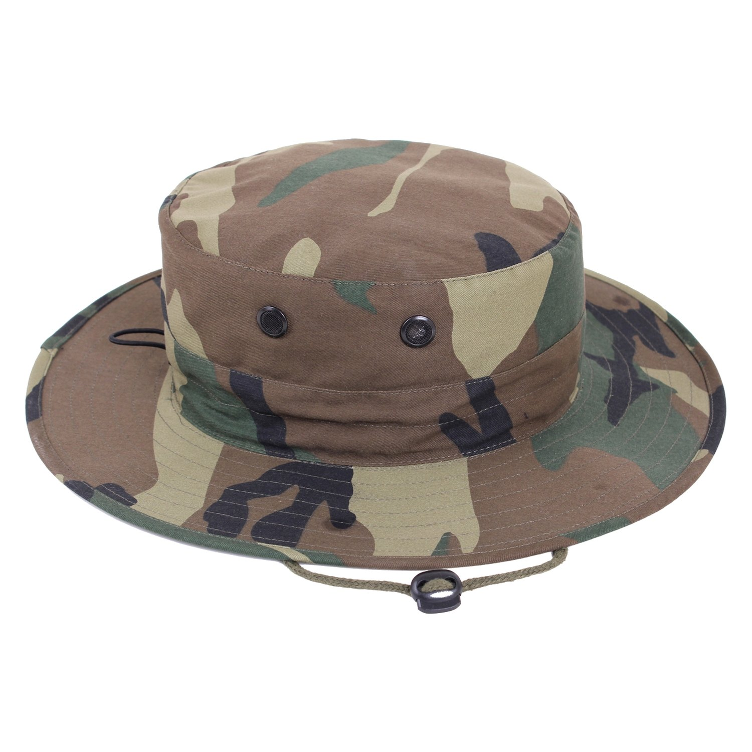 c3c2b8f8922 Rothco® 52558 - Adjustable Boonie Hat - RECREATIONiD.com