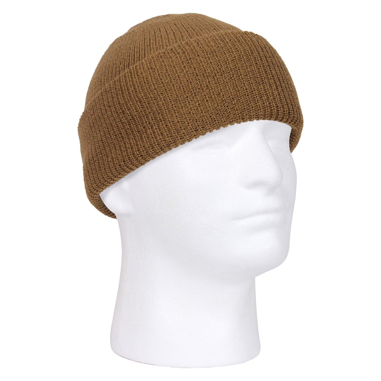 a5282939efc2c Rothco® 5437 - Genuine G.I. Wool Watch Cap - RECREATIONiD.com