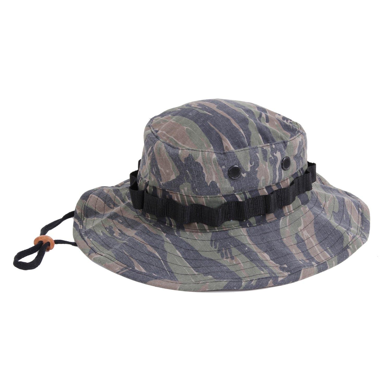 Rothco® - Vintage Vietnam Style Boonie Hat - RECREATIONiD.com 8e9f7c20f7c
