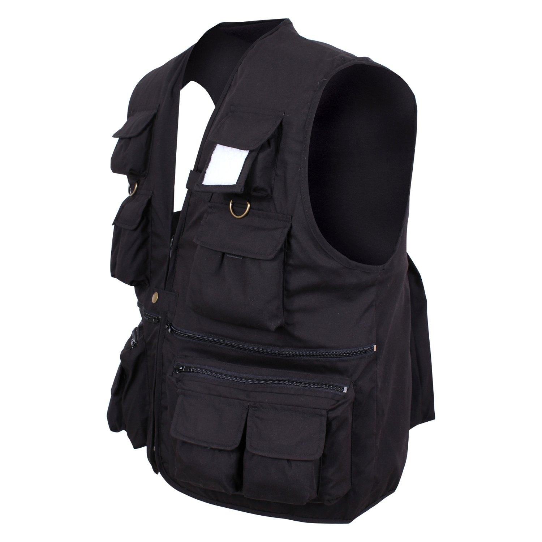 d7e866120 Rothco® - Uncle Milty Travel Vest - RECREATIONiD.com