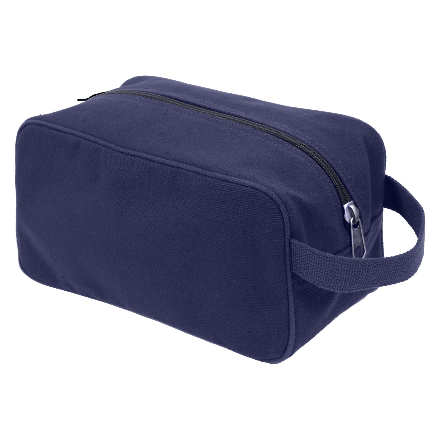 57ba27fee9 Rothco® 8126-Navy-Blue - Canvas Travel Bag - RECREATIONiD.com