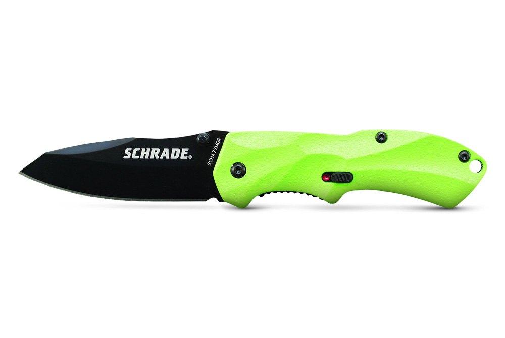 Schrade™ | Knives, Machetes, Axes - RECREATIONiD com