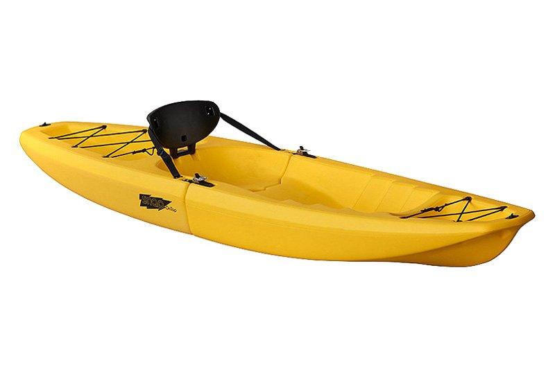 Snap Kayaks® 000138151303 - Snap On Top™ 8' 10