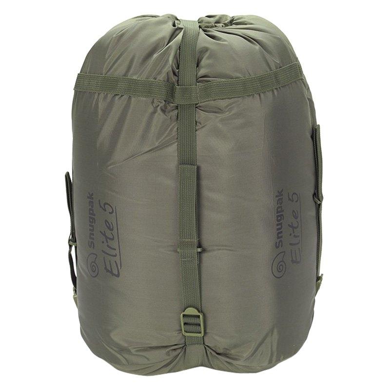 on sale eb095 59561 Snugpak® 92840 - Softie Elite 4°F Olive Mummy Sleeping Bag