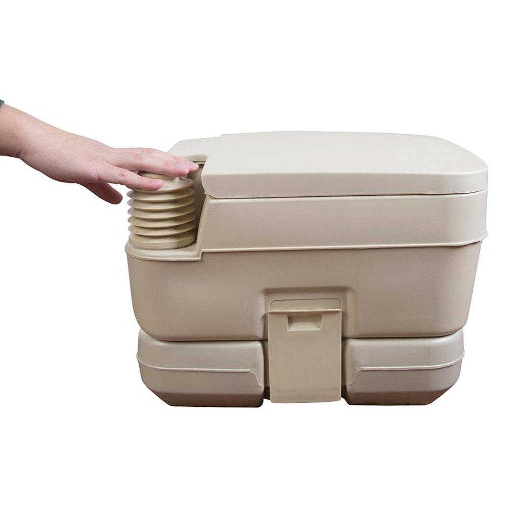 ... Easy Potty Portable ToiletStansport® ...
