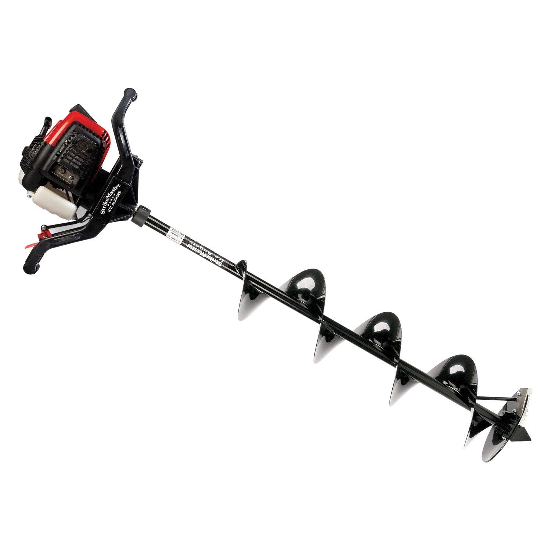 StrikeMaster® - Chipper Magnum™ Power Ice Auger