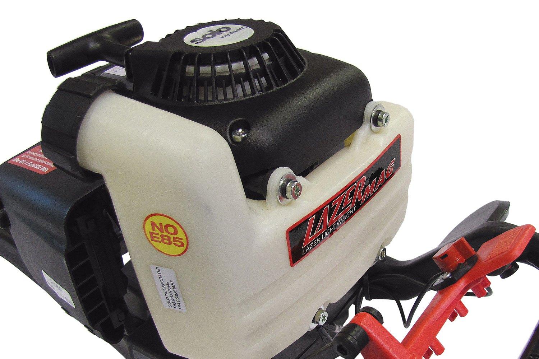 StrikeMaster® LM-8 - Lazer Mag™ Power Ice Auger