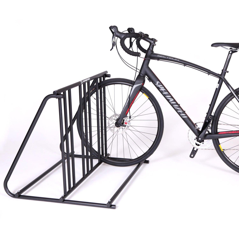 Bikemate bike rack kleenex viva paper towels