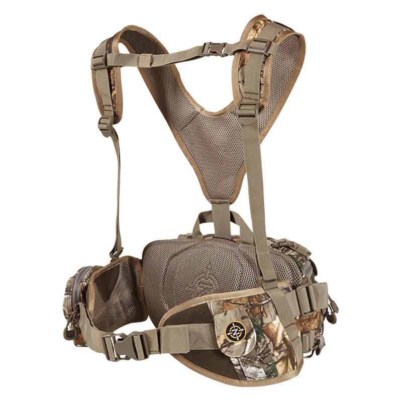 Tenzing 962001 Tx 9.3 Lumbar Backpack Kryptek Highlander