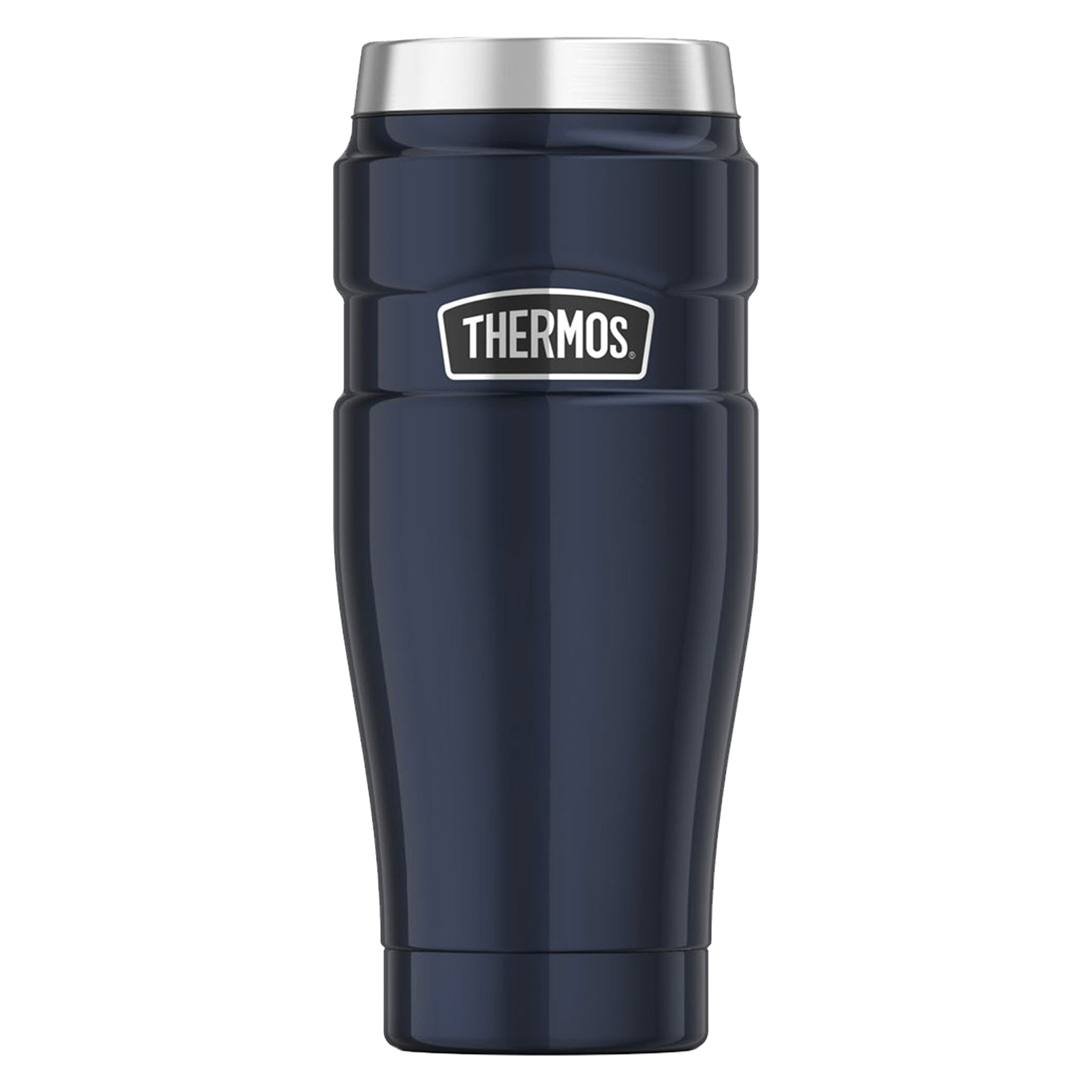 Thermos 174 Sk1005mbtri4 Stainless King Midnight Blue