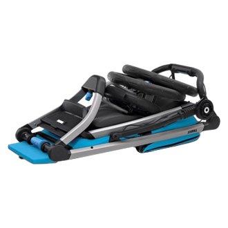 Thule 10101926 Urban Glide 2 Blue All Terrain Stroller