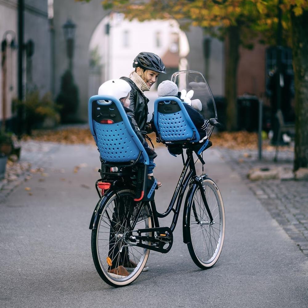 Thule Yepp Mini Child Bike Seat Recreationidcom