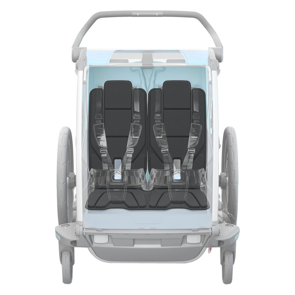 Thule® 20201508 - Chariot Double-Stroller Padding Liner ...