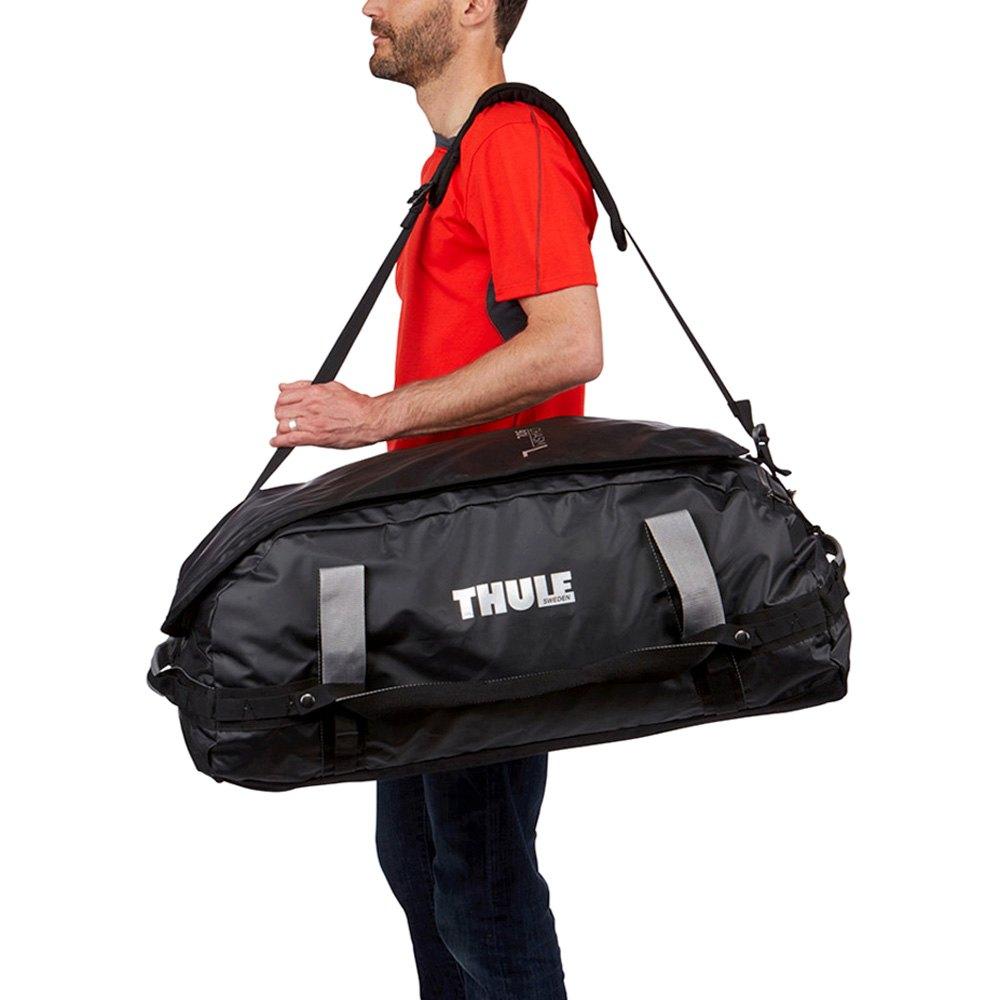Thule 221303 90l Roarange Chasm Travel And Duffel Bag