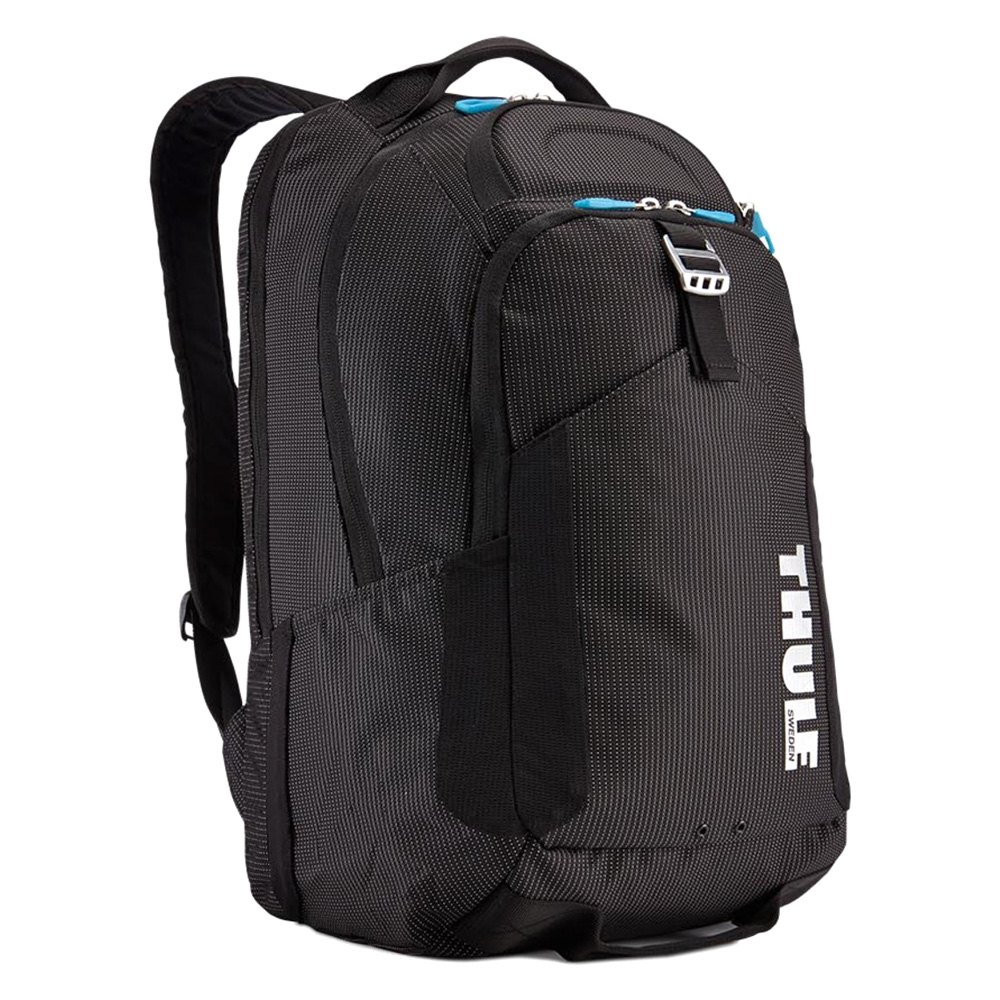 0acb1713461 Thule® 3201991 - 32L Black Crossover Backpack - RECREATIONiD.com
