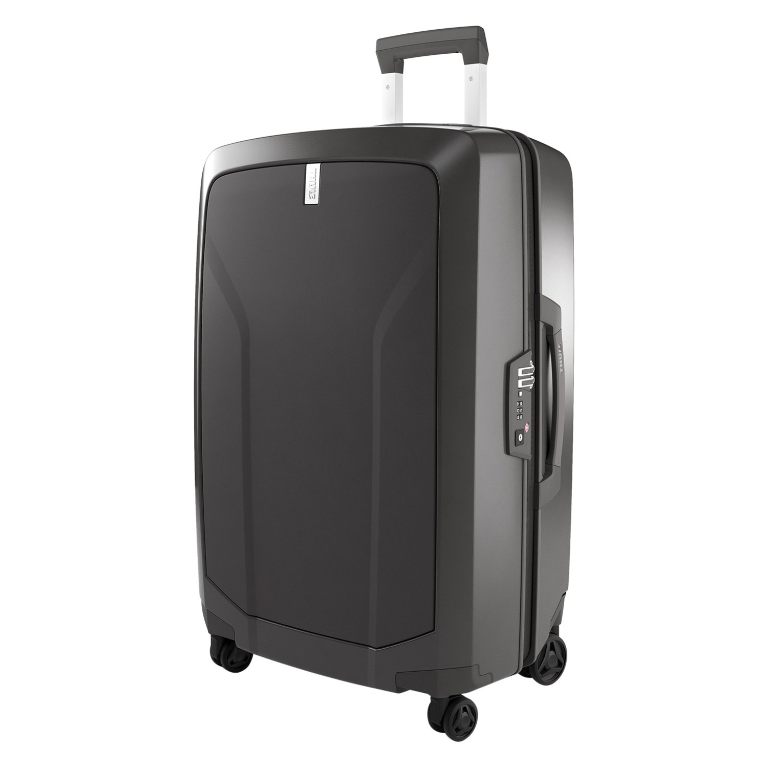 2733ea541e51 Thule® 3203942 - Revolve™ Raven Rolling Carry On Spinner Luggage