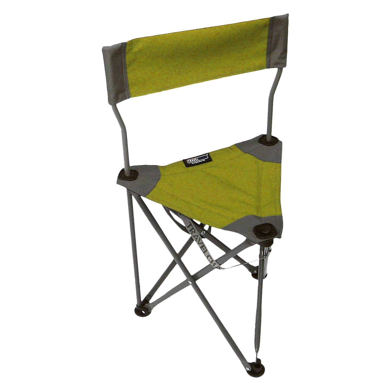 Travel Chair 1489v2g Ultimate Slacker 2 0 Green Camp Stool