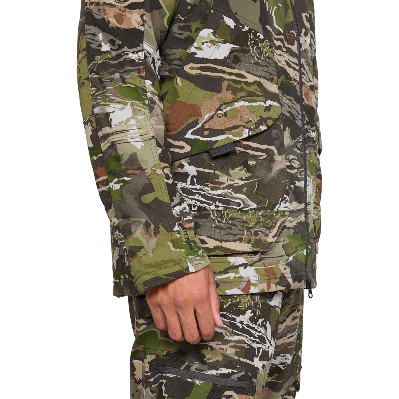 c9d5f0f6f1fd6 Under Armour® - Grit Men's Hunting Jacket - RECREATIONiD.com