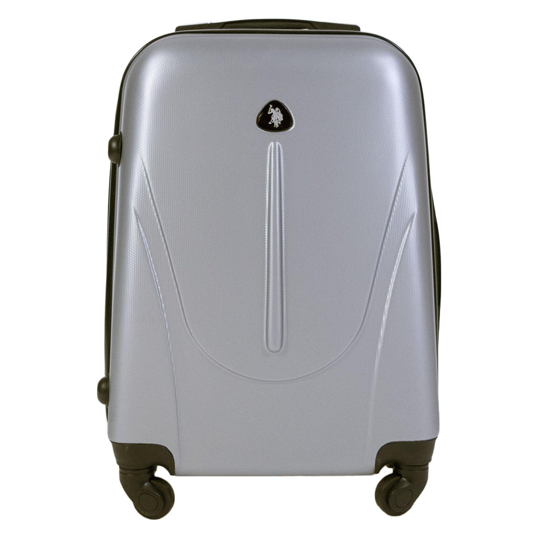 78c6da742500 U.S. Polo® ABPE5064-040 - Carry-On Luggage Spinner - RECREATIONiD.com