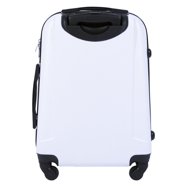 996424cbb879 U.S. Polo® - Carry-On Luggage Spinner - RECREATIONiD.com