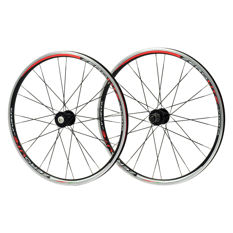vuelta u00ae 811260551 - zerolite road comp 700 wheelset
