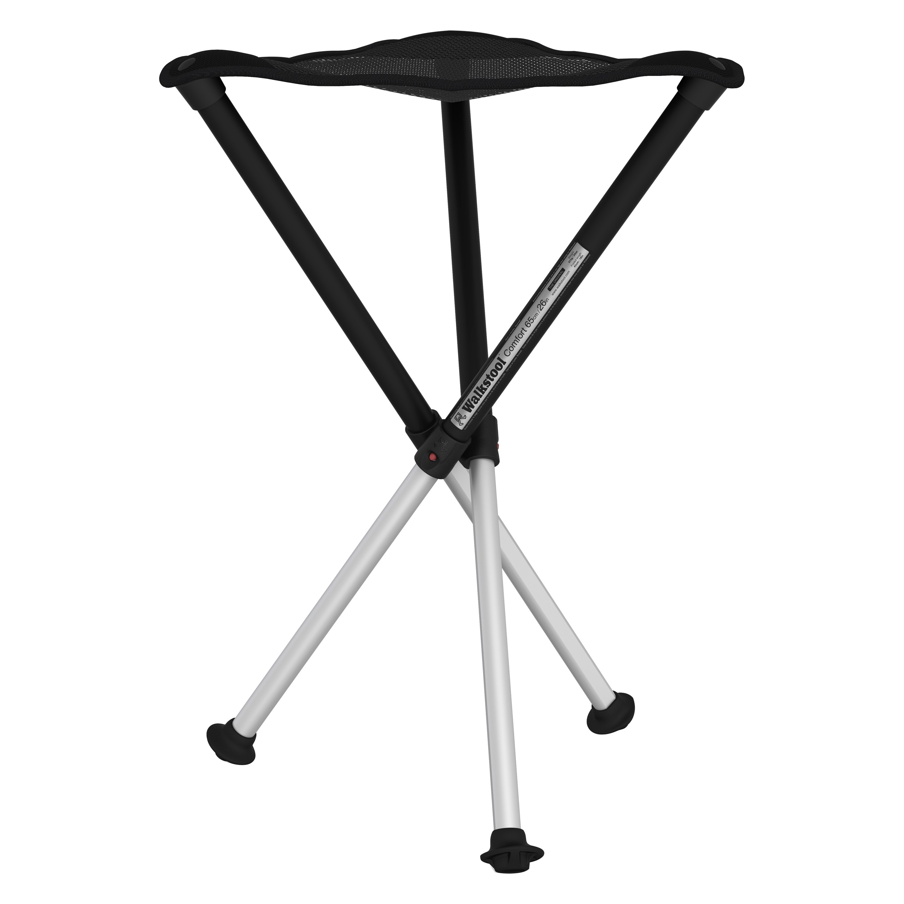 Awe Inspiring Walkstool Comfort Tripod Stool Squirreltailoven Fun Painted Chair Ideas Images Squirreltailovenorg
