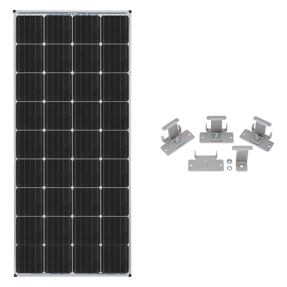 Zamp Solar 174 Kit1009 170w Solar Expansion Kit