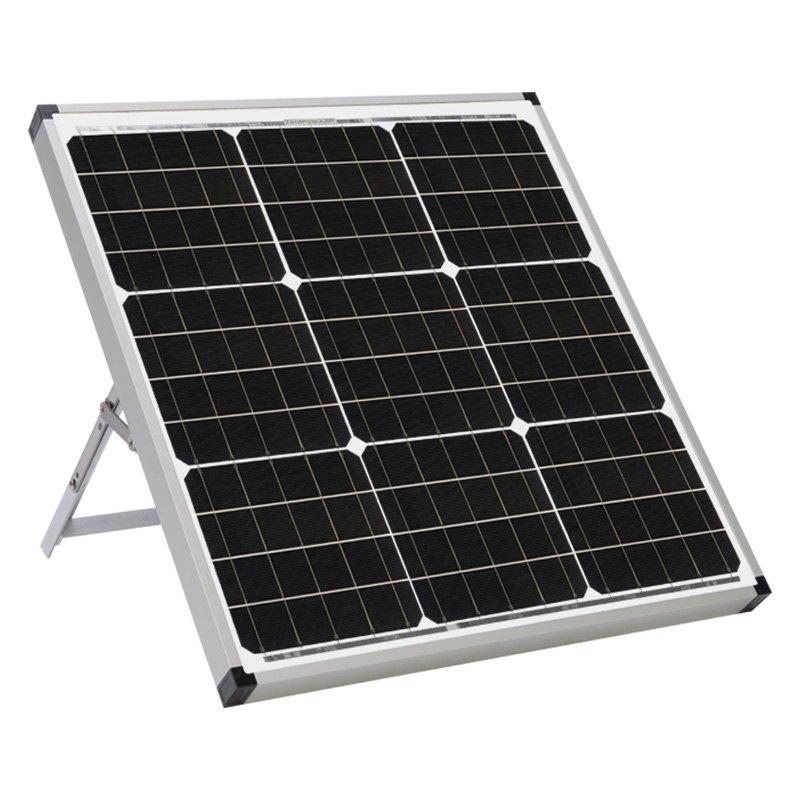 Zamp Solar 174 Usp1005 45w Portable Single Solar Panel
